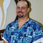 Dr. Hansard, dentist at Bosque Valley Family Dental, Valley Mills, TX