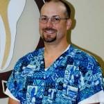 Dr. Hansard, dentist at Bosque Valley Family Dental, Valley Mills, TX
