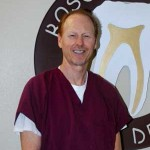 Dr. Yarbro, dentist, Bosque Valley Family Dental, Valley Mills, TX